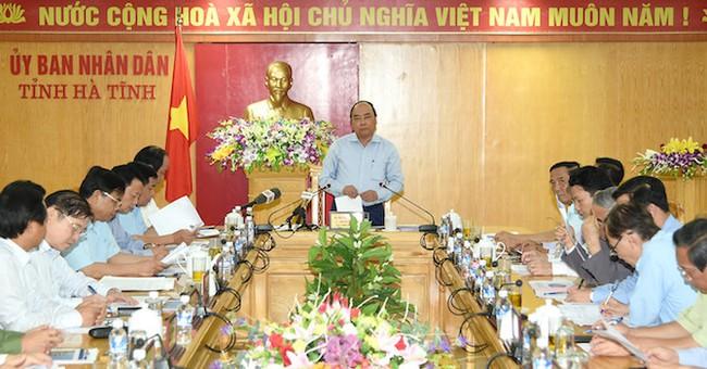 Formosa Hà Tĩnh sẽ tăng tổng vốn đầu tư lên 11,6 tỷ USD