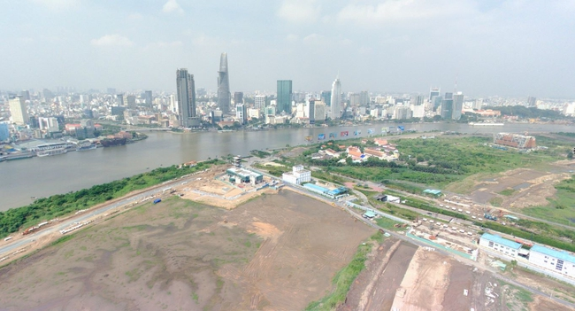 Thanh tra hàng loạt vụ chuyển đổi đất vàng ở Hà Nội, Sài Gòn và Đà Nẵng