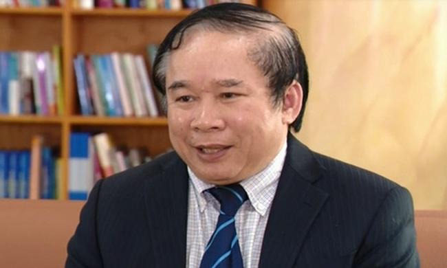 Kéo dài thời gian công tác của Thứ trưởng Bùi Văn Ga