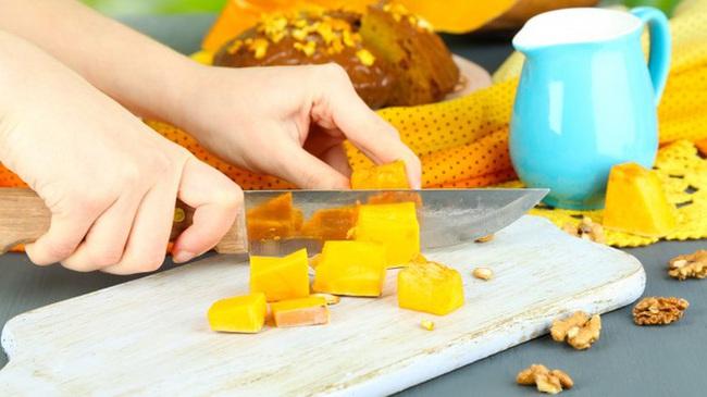 Thực phẩm lành mạnh bạn nên ăn vào mùa thu này