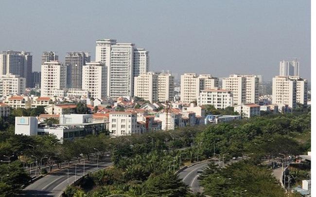 Đề xuất sửa chính sách thu tiền sử dụng đất