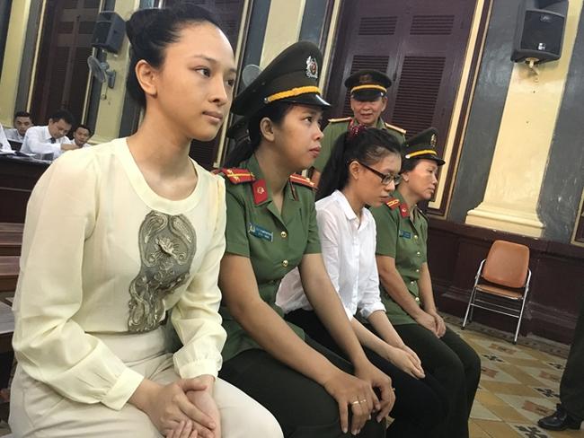 Chuẩn bị xét xử lại vụ hoa hậu Phương Nga