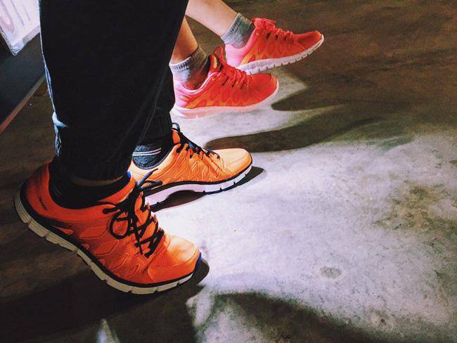 """CEO NEO Communications: """"Một đôi giày Biti's kéo xuống khỏi kệ có nghĩa rằng những đôi giày nước ngoài khác, đặc biệt là của Trung Quốc không có cơ hội được mua"""""""