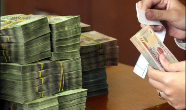 4 tỉnh không hoàn thành dự toán thu ngân sách