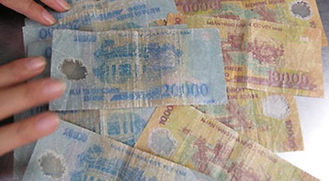 Cử tri đề nghị NHNN cần nghiên cứu cải tiến chất liệu tiền Việt Nam