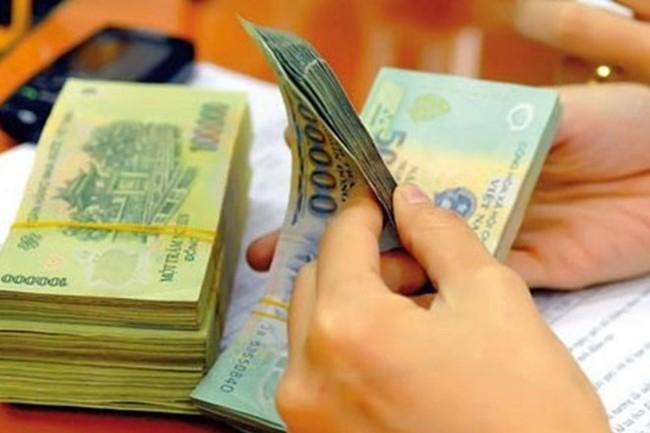 Hướng dẫn thực hiện mức lương cơ sở 1.300.000 đồng từ 1/7/2017