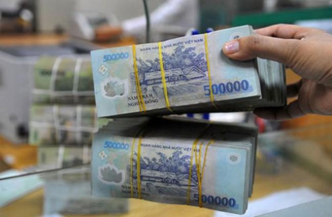 5 ngân hàng lọt top 20 DN nộp thuế nhiều nhất