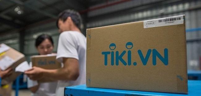 Hé lộ danh tính 3 nhà đầu tư đổ gần 1.300 tỷ vào Tiki.vn