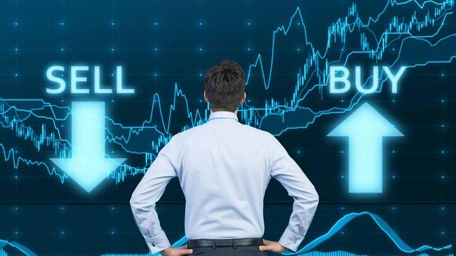 CTCK nhận định thị trường 06/10: Tập trung hướng trở lại nhóm cổ phiếu cơ bản đang có thông tin hỗ trợ