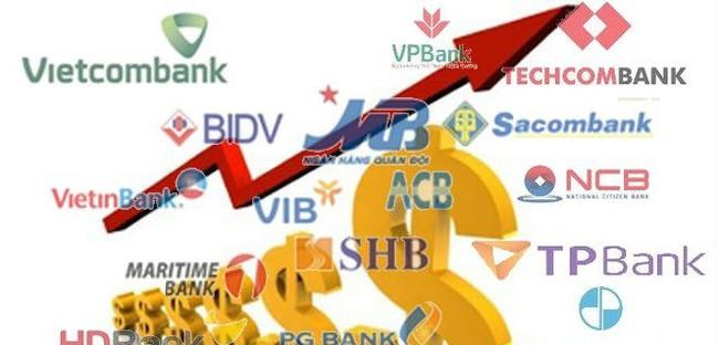 Kiếm lời, ngân hàng nào không trông chờ cho vay?