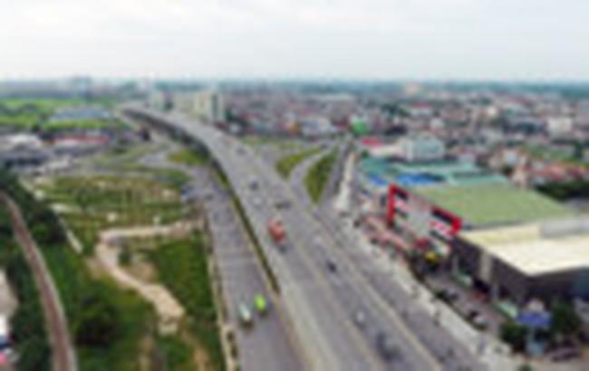 Cao tốc Bắc - Nam: Sẽ đầu tư trước 654 Km có lưu lượng xe lớn