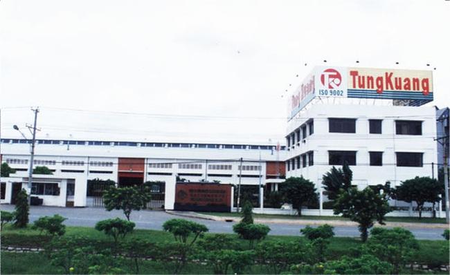 Công nghiệp Tung Kuang (TKU): Năm 2016 lãi 92 tỷ đồng - cao nhất kể từ khi niêm yết