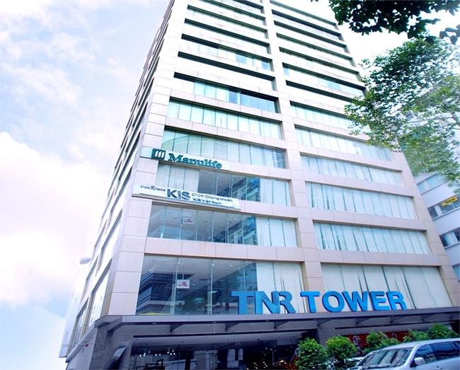 Đại gia Hàn Quốc muốn mua lại toà TNR Tower