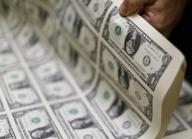 Những người giàu nhất thế giới kiếm thêm 1.000 tỷ USD trong năm 2017, gấp 4 lần năm 2016
