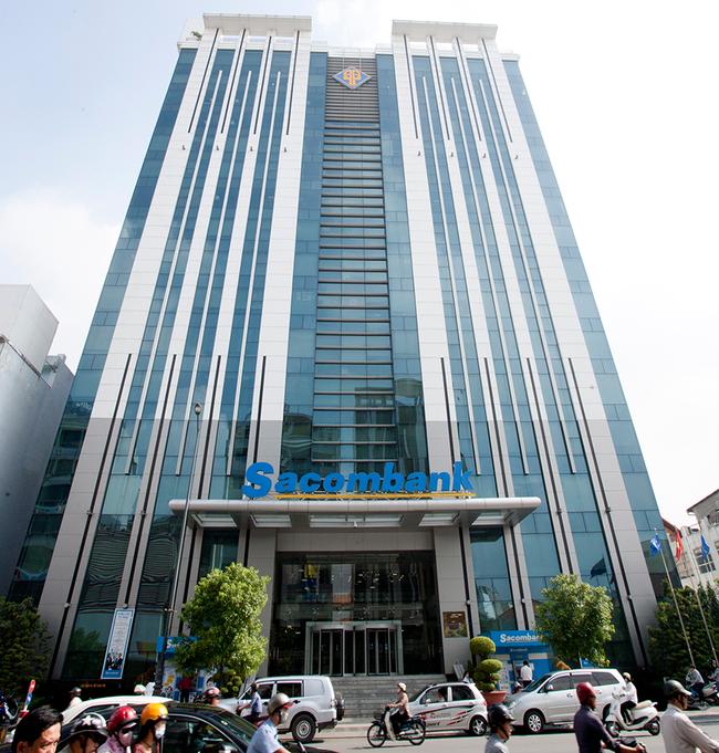 Cổ đông Sacombank KHÔNG đồng ý đổi mã chứng khoán từ STB sang SCM
