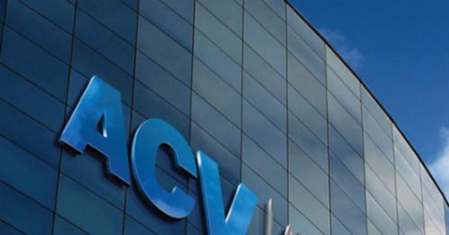 ACV báo lãi quý 1/2017 hơn 770 tỷ đồng