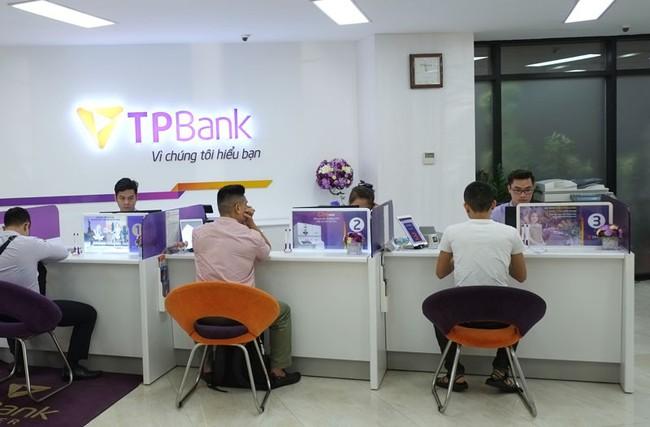 The Asian Banker: TPBank lọt top 10 ngân hàng mạnh nhất Việt Nam