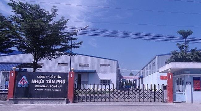 Nhựa Tân Phú (TPP) phát hành cổ phiếu trả cổ tức và cổ phiếu thưởng tổng tỷ lệ trên 50%