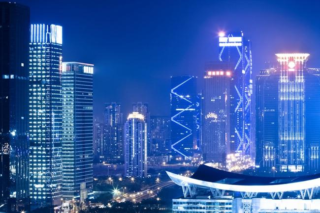 """Trung Quốc """"phát sốt"""" với  dự án đặc khu kinh tế mới, đường cao tốc tắc nghẽn vì dân đầu cơ bất động sản"""