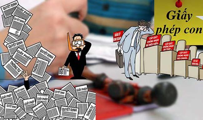 Cắt giảm 675 điều kiện kinh doanh, lớn chưa từng có trong lịch sử ngành Công thương
