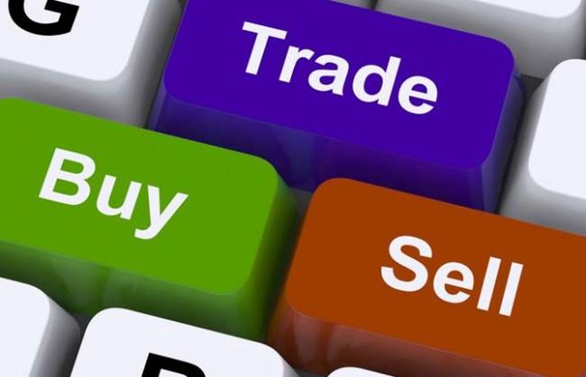 OGC, SHI, PDR, TLT, HAH, TCO, IDI, HND, TTR: Thông tin giao dịch lượng lớn cổ phiếu