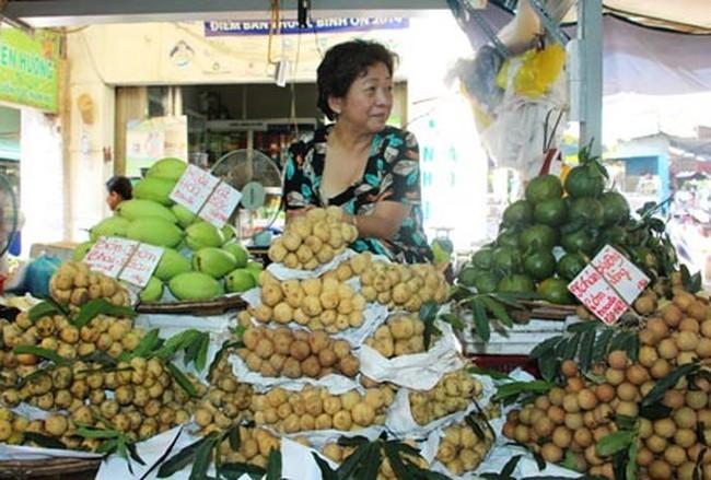 """Hàng Thái Lan ồ ạt vào Việt Nam, Bộ Công Thương """"họp khẩn"""""""