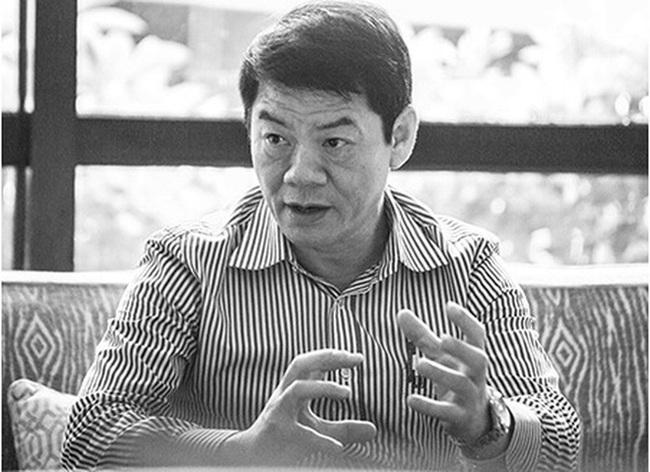 """Ông Trần Bá Dương, Chủ tịch ô tô Trường Hải: """"Thất bại là mẹ thành công"""" chỉ có tính khích lệ tinh thần thôi, đừng tin..."""