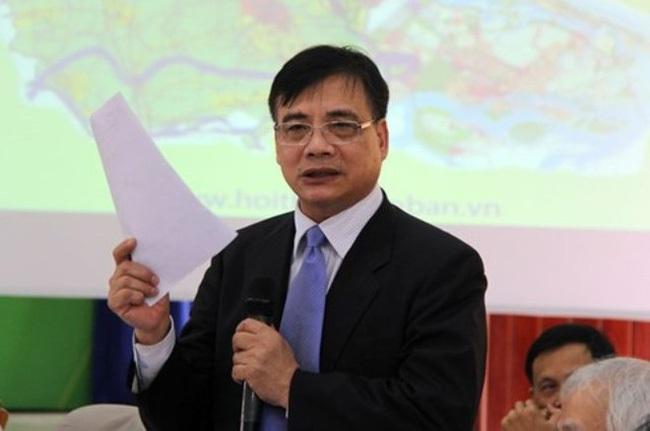 """TS. Trần Đình Thiên: DNNN chính là lực lượng """"đóng góp"""" nhiều nhất vào gánh nặng nợ quốc gia!"""