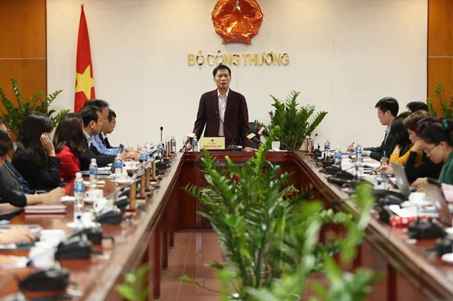 Bộ trưởng Bộ Công Thương: Không có lợi ích nhóm trong vấn đề môi trường