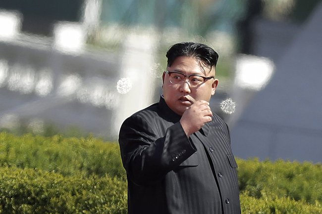 Triều Tiên bắt một công dân Mỹ giữa lúc căng thẳng leo thang