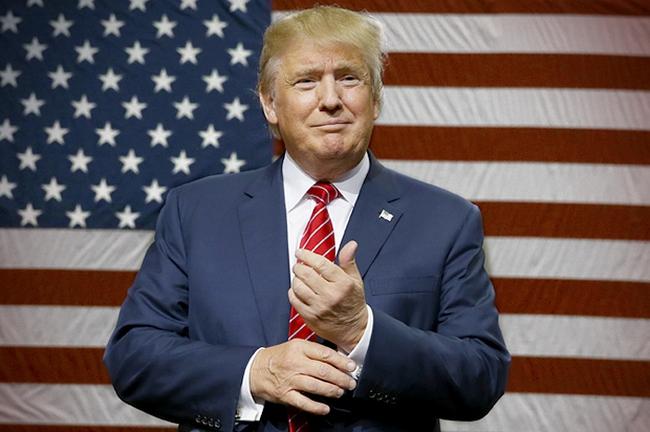 Trump vừa nhậm chức, Nhà Trắng chính thức tuyên bố rút khỏi TPP