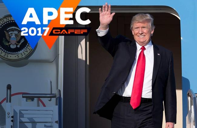 Bạn biết gì về Hội nghị thượng đỉnh mà Tổng thống Donald Trump chuẩn bị bay đến Việt Nam để tham dự?
