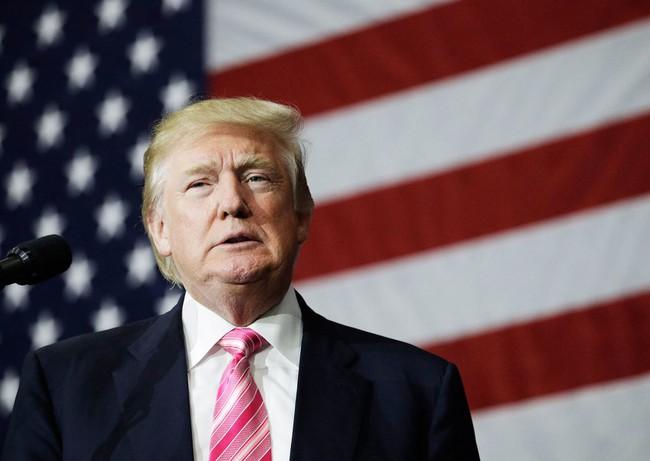 Quốc hội Mỹ chính thức xác nhận Donald Trump là tổng thống