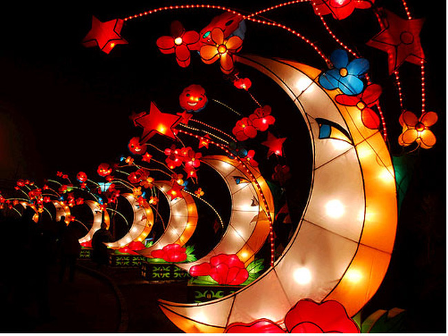 Đón Trung thu về với loạt sự kiện hấp dẫn, bỏ qua là tiếc ở Hà Nội