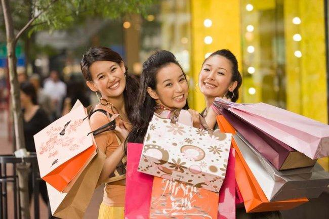 Tầng lớp trung lưu Trung Quốc gấp rưỡi dân số Mỹ, mở ra cơ hội phát triển lịch sử