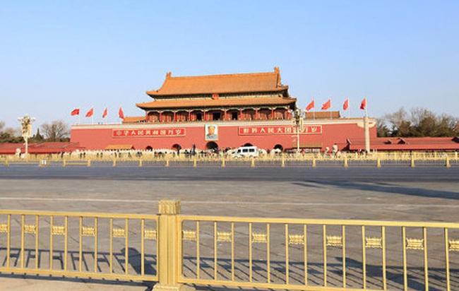 Bắc Kinh, Thượng Hải yên ắng lạ thường vì người dân về quê ăn tết
