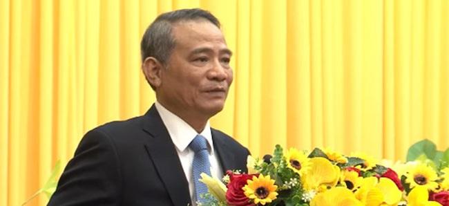 Ông Trương Quang Nghĩa phát biểu gì khi nhận chức Bí thư Đà Nẵng