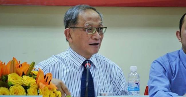 """TS. Lê Đăng Doanh: """"Tỉnh nghèo, thu nhập thấp phải chấp nhận chi tiết kiệm hơn tỉnh giàu"""""""