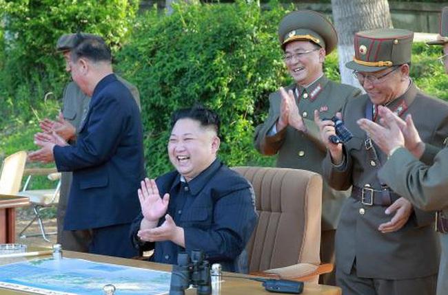 Những gương mặt bí ẩn phía sau chương trình tên lửa của Triều Tiên