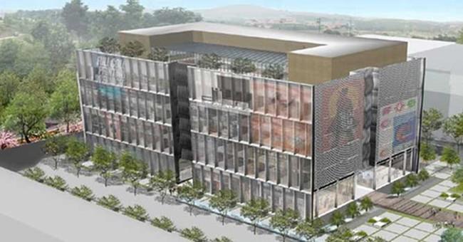 """FPT thâu tóm dự án """"đất vàng"""" ở quận Cầu Giấy từ Constrexim Holdings"""