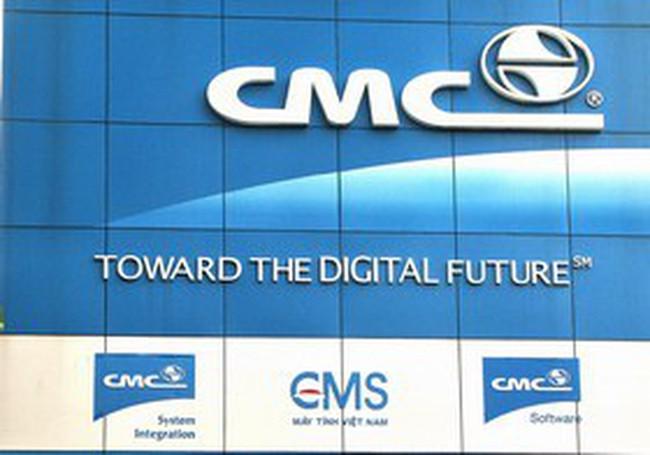 Công nghệ CMC (CMG) bị điều chỉnh giảm 6,6 tỷ lợi nhuận sau soát xét