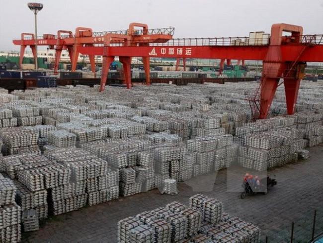 EU đưa ra hàng loạt quy tắc mới về chống phá giá đối với Trung Quốc