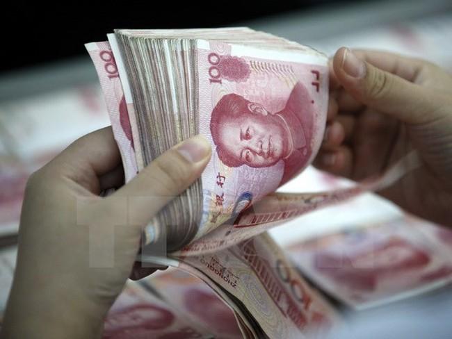 Trung Quốc đã bơm thêm 170 tỷ nhân dân tệ vào thị trường