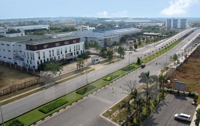 Thành phố Hồ Chí Minh thu hút 2,15 tỷ USD vốn FDI trong 6 tháng