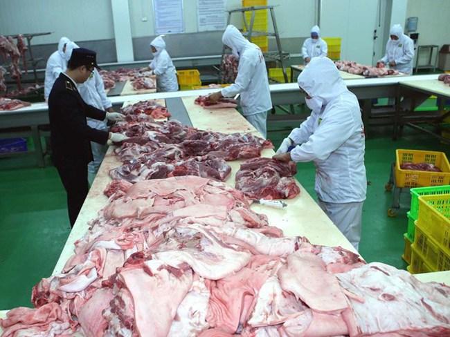 Hơn 1 triệu tấn thịt, 11 tỷ quả trứng sẵn sàng cung ứng phục vụ Tết