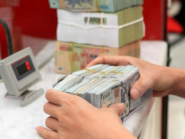 Dự trữ ngoại hối tăng: Ứng phó được những biến động lớn