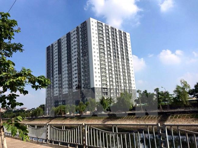 Bộ Xây dựng đặt mục tiêu nâng diện tích bình quân nhà ở của người dân