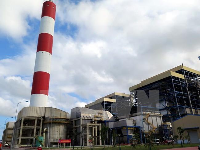 Ký thỏa thuận đầu tư Dự án BOT Nhà máy Nhiệt điện Vũng Áng 2
