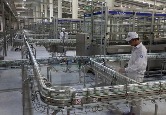 Bộ Công Thương xây dựng cơ chế quản lý mặt hàng sữa