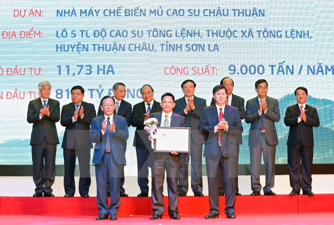"""Thủ tướng Nguyễn Xuân Phúc: Không """"ăn xổi ở thì"""" trong phát triển"""